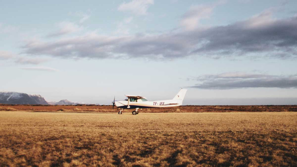 How to get a private pilot license
