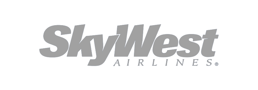 SkyWest Airlines logo